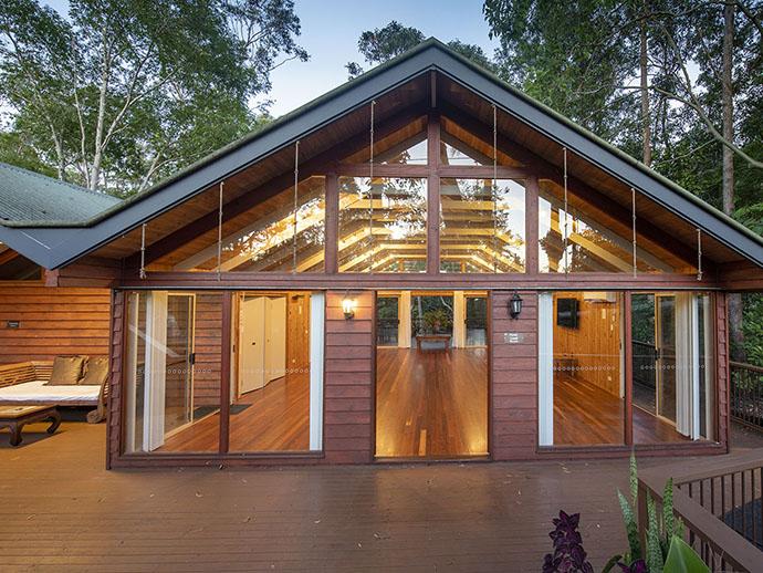 Picnic Creek Workshop and Retreat Centre