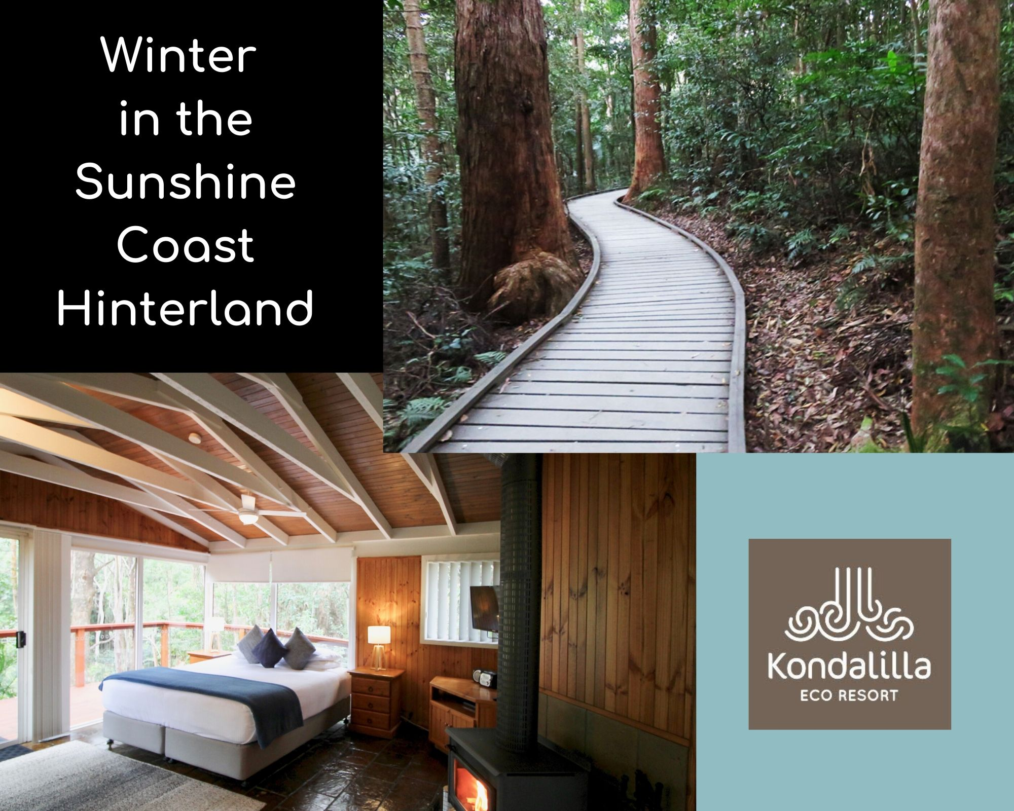 Experience Winter in the Hinterland